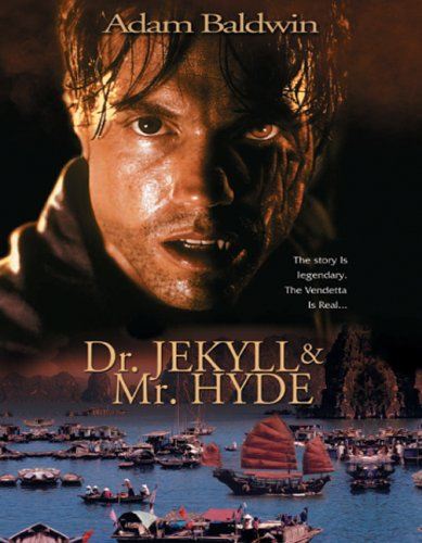 Dr. Jekyll And Mr. Hyde (1999/ Live Action) DVD Image