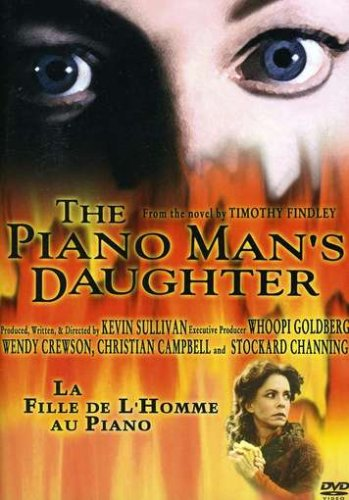 Piano Man's Daughter - From the Producers of Anne of Green Gables DVD Image