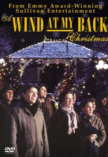 Wind At My Back Christmas DVD Image