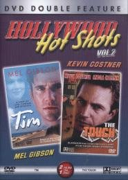 Hollywood Hot Shots, Vol. 2 - Tim/The Touch DVD Image
