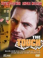 Touch (a.k.a. Stacy's Knights) DVD Image