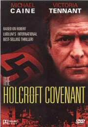 Holcroft Covenant (Legacy Entertainment) DVD Image