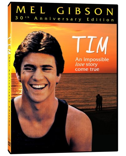 Tim (Trinity Home Entertainment/ 30th Anniversary Edition) DVD Image