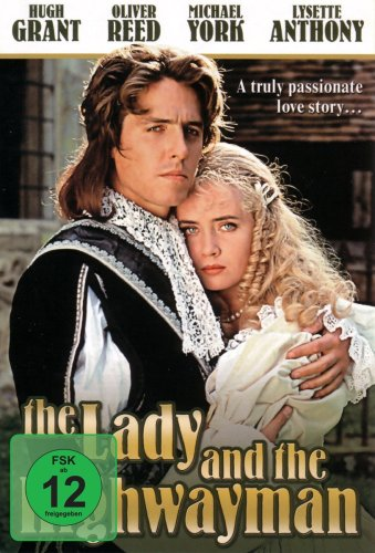 Lady And The Highwayman (Madacy) DVD Image