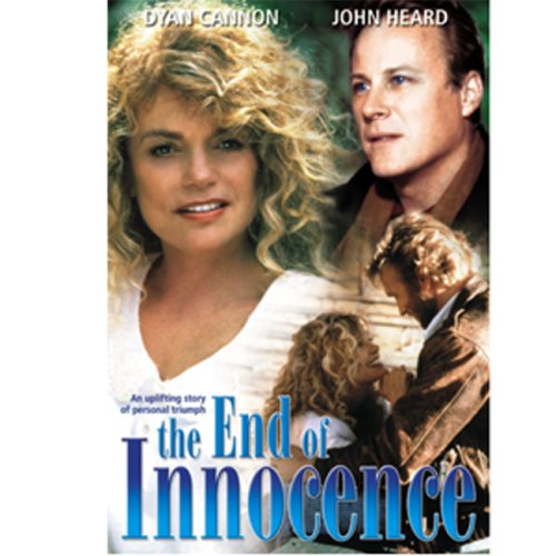 End Of Innocence DVD Image
