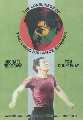Loneliness Of The Long Distance Runner (Nostalgia Home Video) DVD Image
