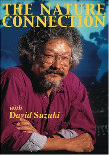 Nature Connection With David Suzuki DVD Image