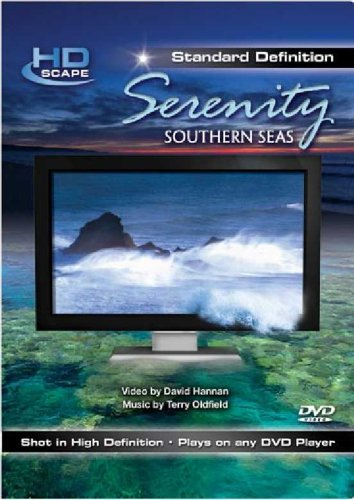 Serenity: Southern Seas DVD Image
