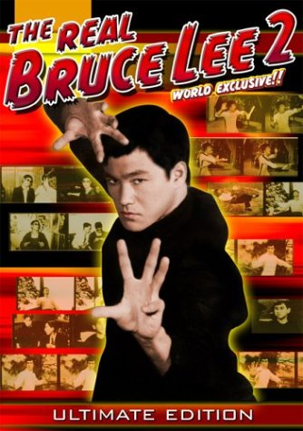 Real Bruce Lee 2 DVD Image