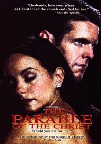 Parable Of The Christ DVD Image