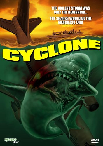 Cyclone (1978/ Synapse) DVD Image