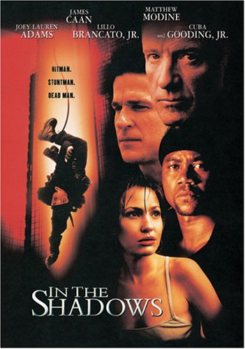 In The Shadows (2001) DVD Image