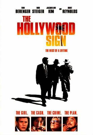 Hollywood Sign DVD Image