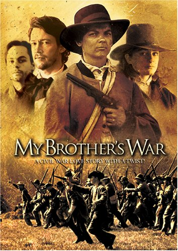 My Brother's War (2005) DVD Image