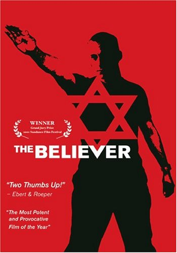 The Believer DVD Image