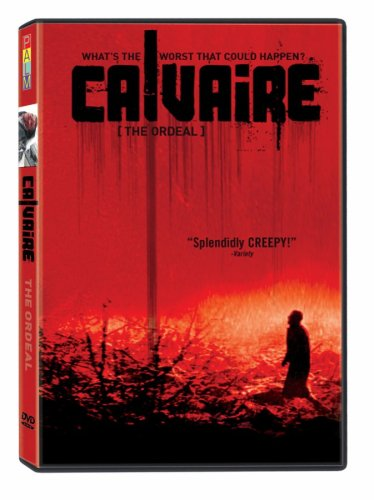 Calvaire: The Ordeal DVD Image