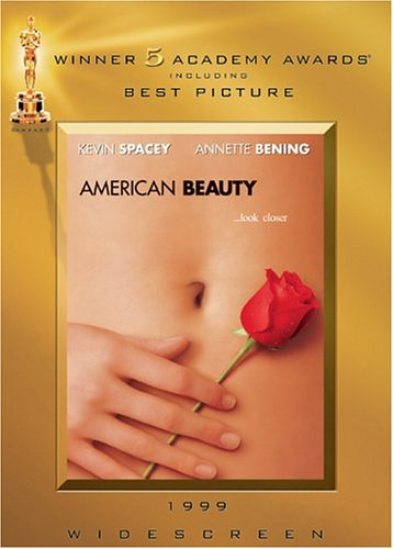 American Beauty (Special Edition) DVD Image