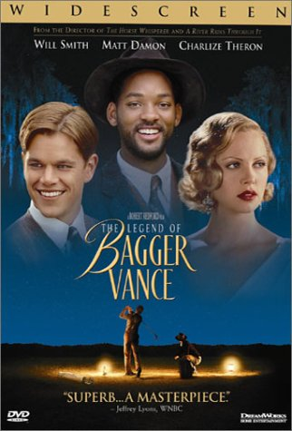 Legend Of Bagger Vance DVD Image