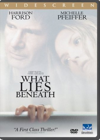 What Lies Beneath (Special Edition) DVD Image