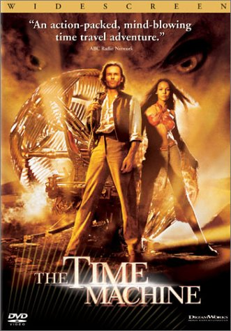 Time Machine (2002/ Special Edition) DVD Image