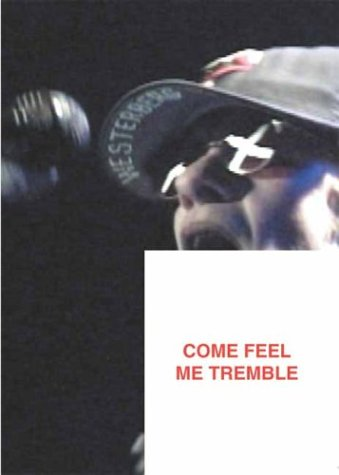 Paul Westerberg: Come Feel Me Tremble: The Documentary DVD Image