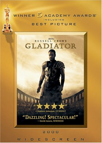 Gladiator (2000/ Special Edition/ 1-Disc) DVD Image