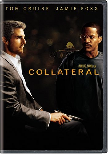 Collateral DVD Image