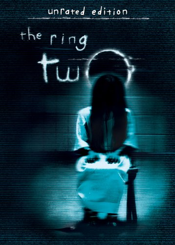 Ring Two (Unrated Version/ Widescreen) DVD Image