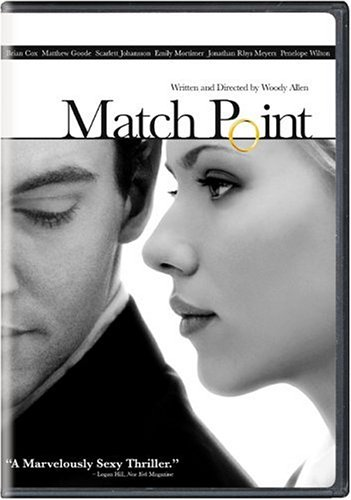 Match Point DVD Image