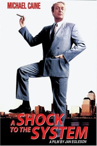 Shock To The System (1990) DVD Image