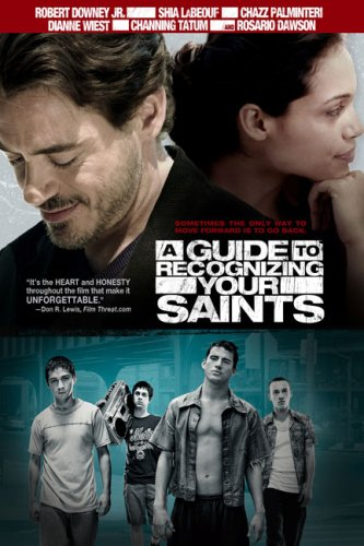 Guide To Recognizing Your Saints DVD Image