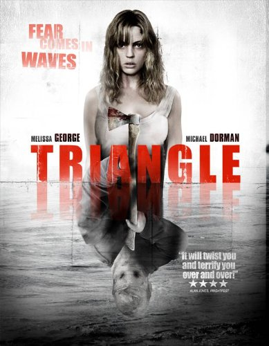 Triangle DVD Image