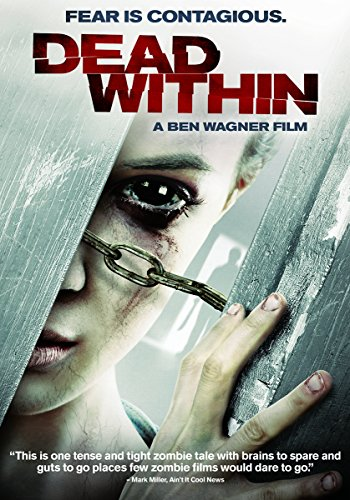 Dead Within DVD Image