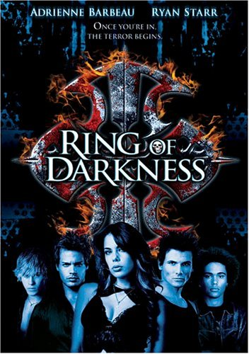 Ring Of Darkness DVD Image