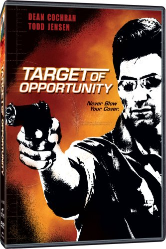 Target Of Opportunity DVD Image