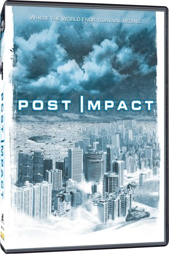 Post Impact (First Look) DVD Image