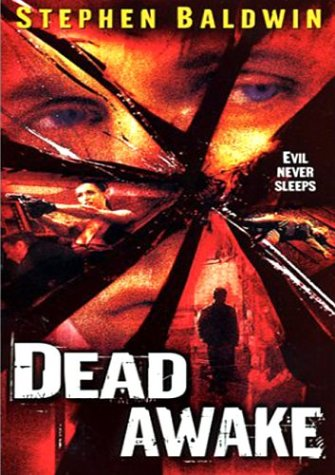 Dead Awake (Old Version) DVD Image