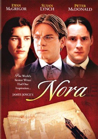 Nora (First Look/ Old Version) DVD Image