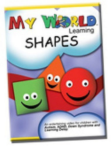 Shapes (My World Learning) DVD Image