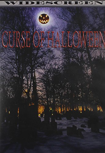 Curse Of Halloween DVD Image
