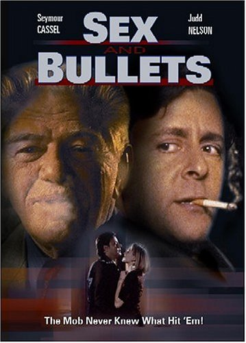 Sex And Bullets (Razor Digital Entertainment) DVD Image