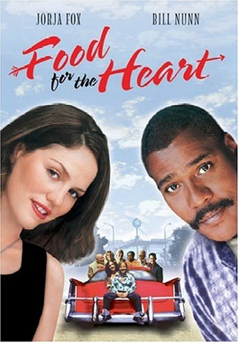 Food For The Heart DVD Image