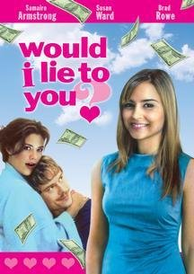 Would I Lie To You? (Old Version) DVD Image