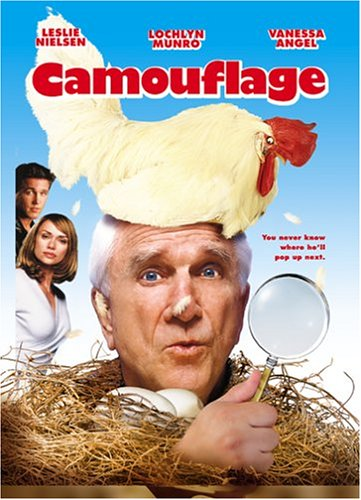 Camouflage (Trinity Home Entertainment/ Old Version) DVD Image