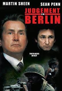 Judgment In Berlin (Trinity Home Entertainment) DVD Image