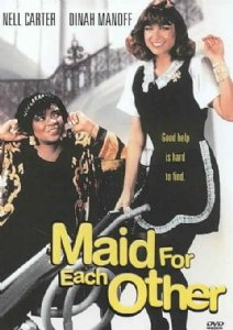 Maid For Each Other DVD Image