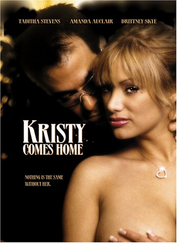 Kristy Comes Home DVD Image