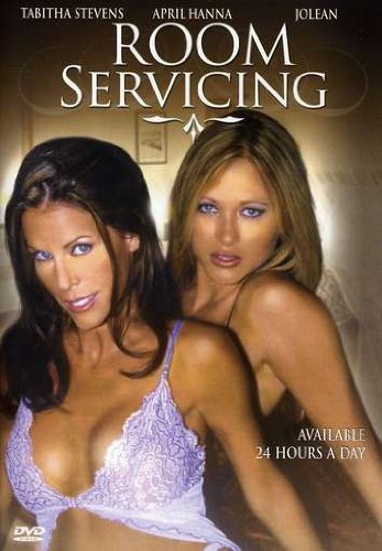 Room Servicing: One Call Away DVD Image