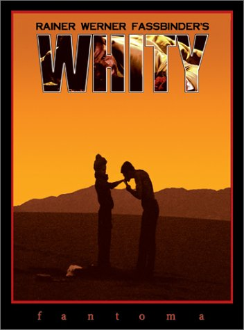 Whity (Special Edition/ Fantoma Films) DVD Image