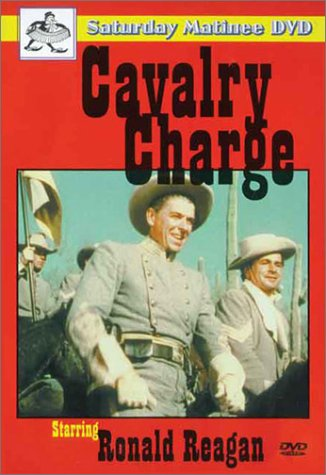 Cavalry Charge DVD Image